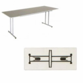 folding table a