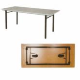 folding table b